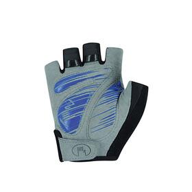 Roeckl Ticino Gloves Kids, black/blue